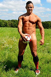 Allan-Knight Gay Male Escort Photo 3
