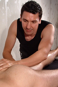 Alpha-Massage Gay Male Massage Photo 2