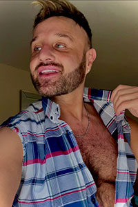 Experimental-Scouse Gay Male Escort Photo 1