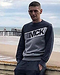 Scally-Kyle - Gay Male Escort in Leeds