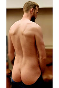 Sean-Andrews Gay Male Escort Photo 5